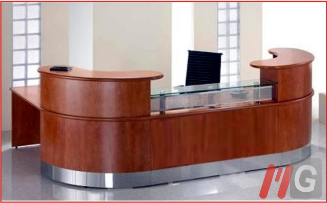 Muebles recepcion oficina idee per interni e mobili for Muebles de oficina recepcion